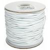 Elastic Cord Medium White 2mm